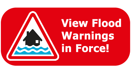 Flood warnings in place
